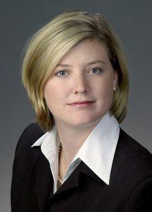 Lillian Caudle