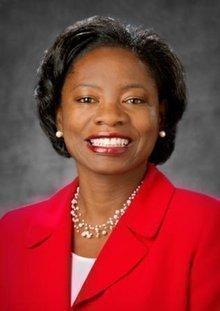 Loretta Jackson Brown