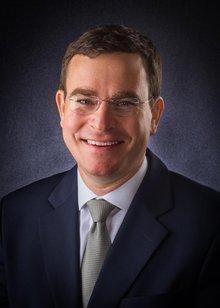 M. Jonathan Mathers, M.D.