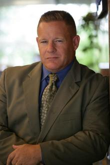 Marc A. Taylor