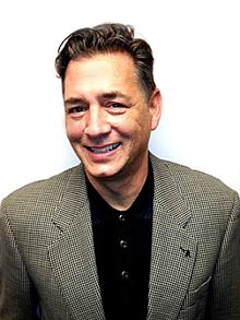 Mark Castriota