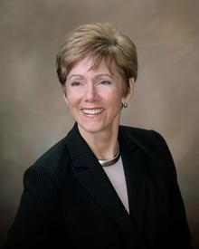 Mary Pat Crouch