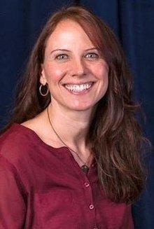 Melanie Kovach