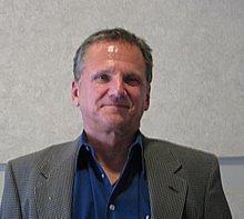 Mike Szymkiewicz