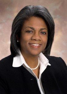 Monica Parker, M.D.