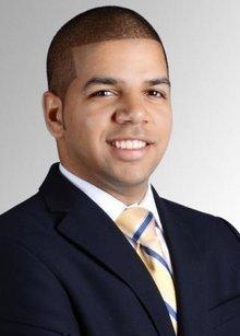 Omar Esposito, Senior Relationship Manager, FHLB of Atlanta