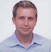 Paul Barren