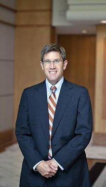 Randy Booker, Ph.D., P.E.