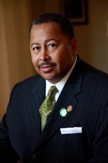 Rev. Dr. William Flippin,Sr., M. Div., D.Min