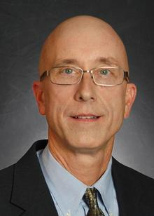 Richard Vogt