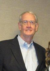 Robert Sherrill