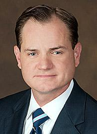 Ron Bingham, II