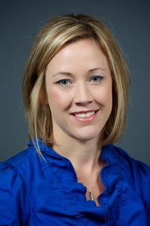 Stacy Haubenschild