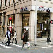 No. 7: Citibank | 2012 deposits: $5.52 billion | 2012  branches: 41 | 2012 market share of deposits: 3.9 percent