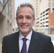 Former CPRIT executive director Bill Gimson
