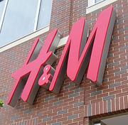 Retail Lease finalist: H&M at Chevy Chase Pavilion