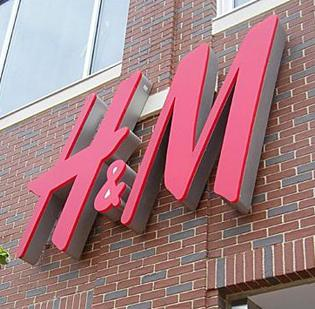 H&M will open its Calhoun Square store at noon on Dec. 14, the Swedish retailer announced in a news release.