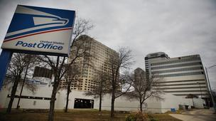 The United States Postal Service will move its downtown Austin station to 823 Congress Ave. early next year.