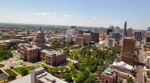 Austin is the best city for job seekers, according to NerdWallet.com.