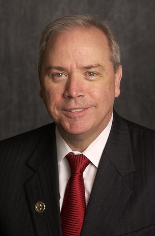 State Rep. Gary Elkins, R-Houston