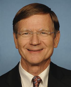U.S. Rep. Lamar Smith is chairman of the U.S. House's Space, Science and Technology Committee.