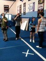 Cheerleading channel seeks to grow, build audience in Austin