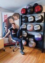 Austin fitness trainer buys Dynamax, boosts marketing
