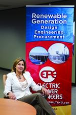 Central Texas going high power for energy ventures