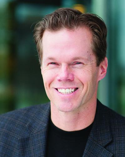 Innography CEO John Martin
