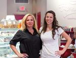 Coffee shop owner follows in family's franchise footsteps