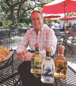 Z Tequila founder adds personal marketing touch