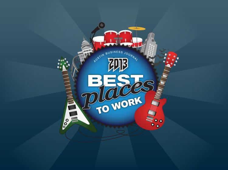 There is no shortage of good ideas to steal from this year's crop of the Best Places to Work in Central Texas.