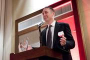 Bazaarvoice Inc. CEO Brett Hurt was the winner in the large-company category.