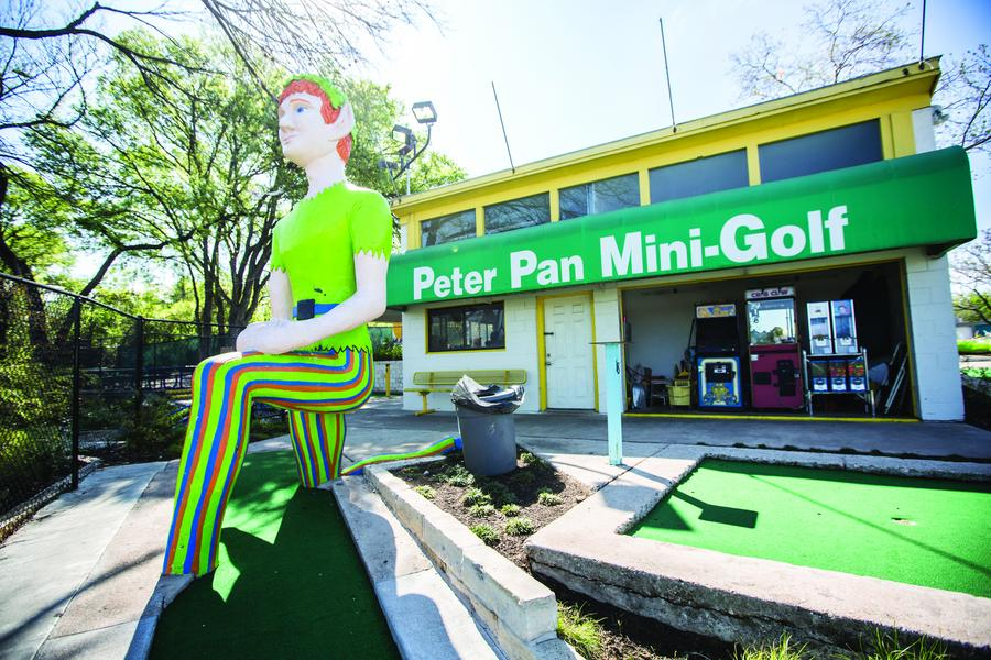 Developers Steer Clear Of Mike Dismukes And Peter Pan Austin