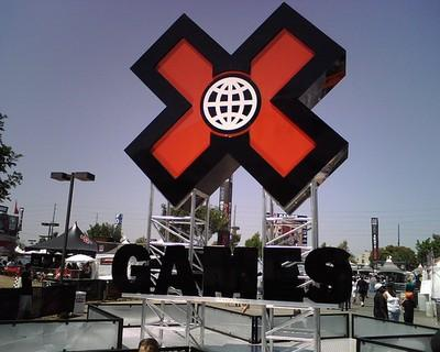 Not only will ESPN move the X Games from Los Angeles to Austin next year, but the network is moving the games from August to May.
