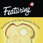 Get to know us: Breakfast with the Business Journal