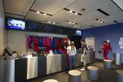 iFly managers said that since opening on Jan. 17, the business has been running at 99 percent capacity.