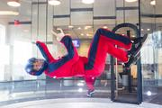 About 70 percent of iFly's business is first-time flyers; 20 percent is experienced skydivers; and 10 percent is military looking for a different thrill.