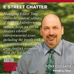 UT hire takes entrepreneurism center stage
