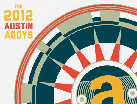 Over 40 advertising agencies in Austin received awards at the event held by the Austin Advertising Federation.