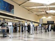 8. Atlantic Southeast 2011 Total Complaints to U.S. DOT per 100,000 passengers: 0.88