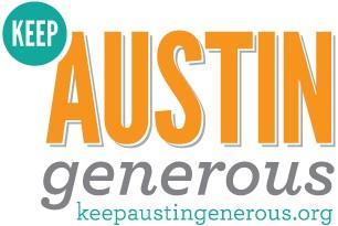 The inaugural Keep Austin Generous week will take place Dec. 15-23.