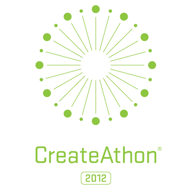 The first CreateAthon in Austin is scheduled to take place in September 2012.