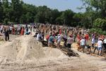 Nonprofit round-up: Austin execs turn dirt at community garden