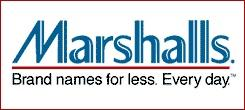 Retailer Marshalls will open next week in NewMarket Square.