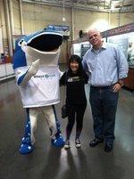 WhaleShark worker wins $25K Costco shopping spree