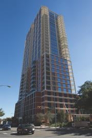 Multifamily Project — For Sale: Four Seasons Residences