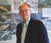 Special Achievement Award recipient veteran multifamily developer Larry Peel