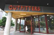 Retail Lease Category: Urban Outfitters at Block 21