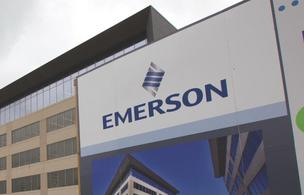 Emerson Electric, the St. Louis-based parent company of Racine food waste disposer manufacturer InSinkErator and Cudahy boiler manufacturer Vilter Manufacturing Corp., has been identified as a potential suitor for one of Rexnord's business units.